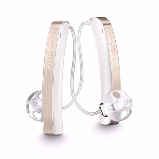 Picture of Styletto Hearing Aid